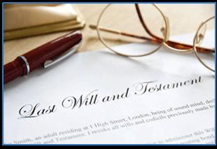 Estate Planning & Administration