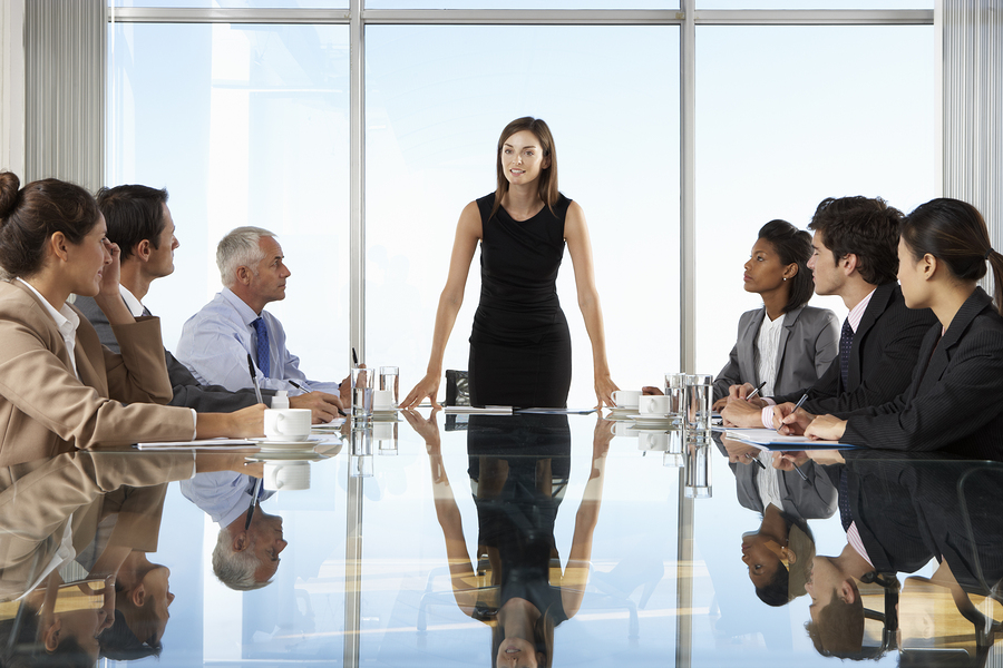 How to Build Your Nonprofit's Board | James C Provenza & Associates, PC