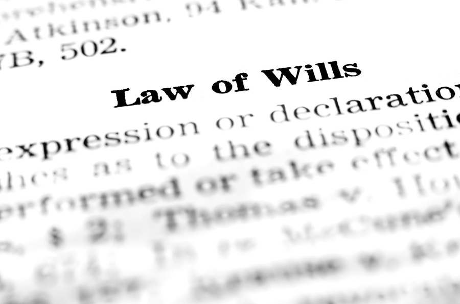 What Your Will Will NOT Do (And What To Do Instead) | James C Provenza & Associates, PC