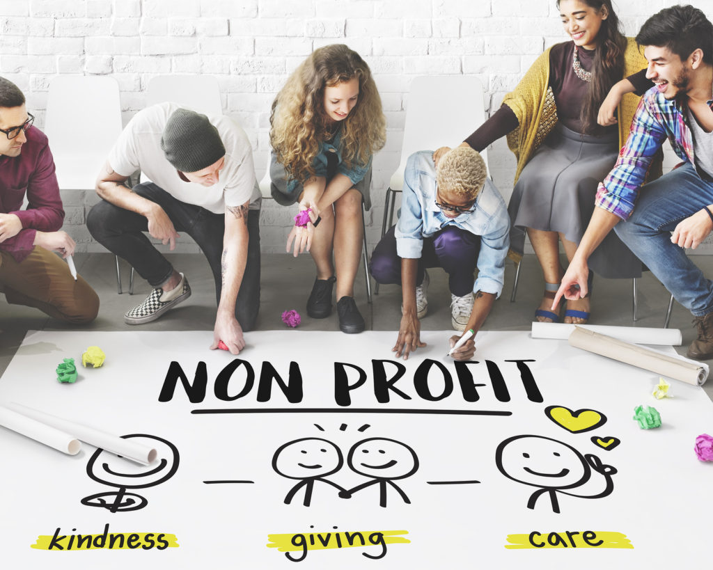 Illinois 501(c)(3) Nonprofits in 2017 | James C Provenza & Associates, PC
