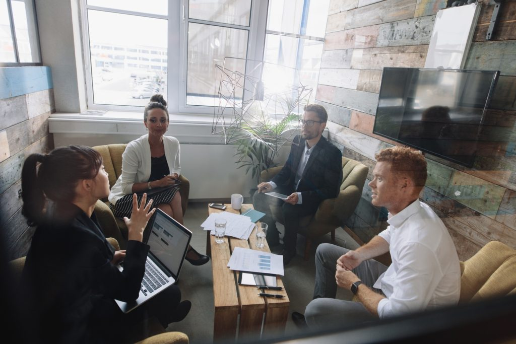 Chicago Business PlanningLawyers