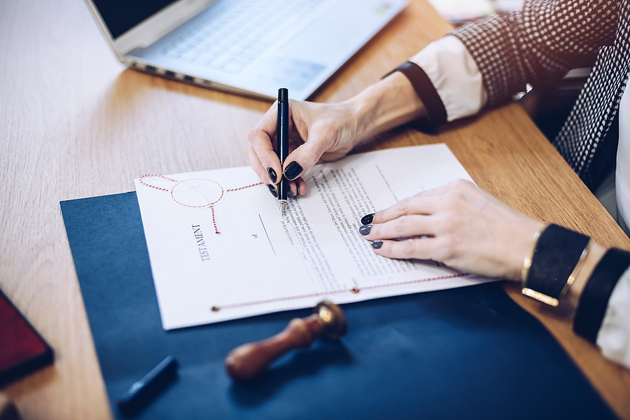 How to Avoid Challenges to Your Will in Chicago, IL